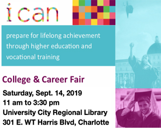 Colllege and Career Fair