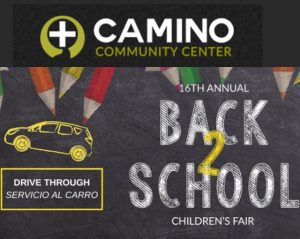 Back 2 School Children's Fair